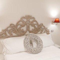 Отель Your Vatican Suite Стандартный номер с различными типами кроватей фото 11