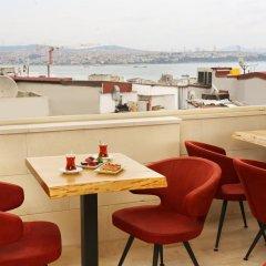 Astan Hotel Galata гостиничный бар