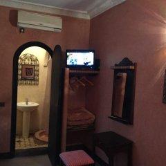 Отель Dar Bargach Марокко, Танжер - отзывы, цены и фото номеров - забронировать отель Dar Bargach онлайн сауна