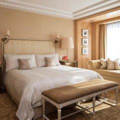 Four Seasons Hotel London at Park Lane 5* Люкс Westminster с различными типами кроватей фото 13