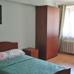 Отель Реакомп 3* Стандартный номер фото 14