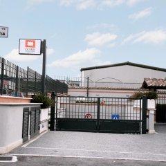 Отель Domus Anagnina парковка фото 2