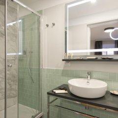 Отель Vittoriano Suite Стандартный номер с двуспальной кроватью фото 7