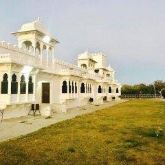 Отель Palace Anjali фото 3
