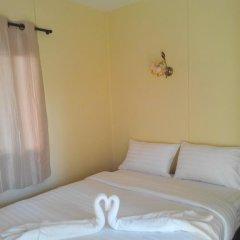Отель Lanta DD House 2* Бунгало с различными типами кроватей фото 16