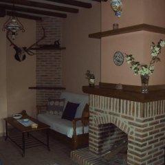 Отель Casa Rural Josefina интерьер отеля