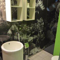Отель Apartamentos El Arrecife ванная