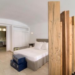 Отель Santorini Secret Suites & Spa 5* Люкс Infinity с двуспальной кроватью фото 13