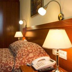 Гостиница Авалон 3* Стандартный номер с разными типами кроватей фото 6