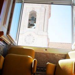 Отель Lisbon Calling Лиссабон развлечения