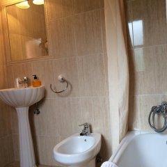 Hotel Rural Porrua ванная