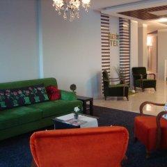 Huseyin Hotel комната для гостей фото 3