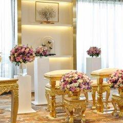 Anantara Sathorn Bangkok Hotel фото 2