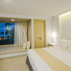 The Bloc Hotel 4* Номер Делюкс с двуспальной кроватью фото 2