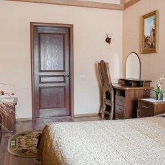Гостиница Милославский 4* Номер категории Эконом с двуспальной кроватью фото 2