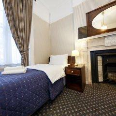 Отель Regency House 3* Стандартный семейный номер с двуспальной кроватью фото 5