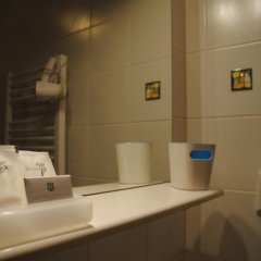 Hotel Augustus et Otto 4* Стандартный номер с различными типами кроватей фото 2
