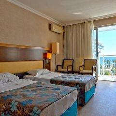 Sultan Sipahi Resort Hotel 4* Стандартный номер с различными типами кроватей фото 2