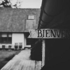 Отель Flemish cottage Бельгия, Осткамп - отзывы, цены и фото номеров - забронировать отель Flemish cottage онлайн парковка