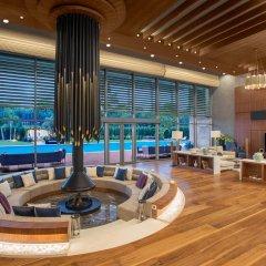 Отель Regnum Carya Golf & Spa Resort