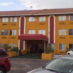 Отель Claremont Hotel Las Vegas США, Лас-Вегас - отзывы, цены и фото номеров - забронировать отель Claremont Hotel Las Vegas онлайн парковка