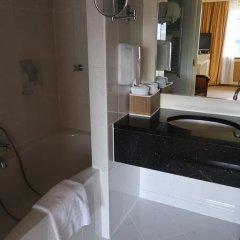 Отель De Kastanjehof 3* Номер Делюкс с различными типами кроватей фото 9