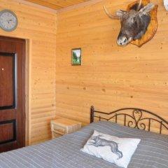 Гостиница Okhotnichiy Rai удобства в номере