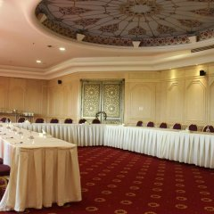 Отель Bristol Hotel Иордания, Амман - 1 отзыв об отеле, цены и фото номеров - забронировать отель Bristol Hotel онлайн помещение для мероприятий