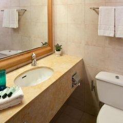Herods Hotel Tel Aviv by the Beach 5* Улучшенный номер с разными типами кроватей фото 2