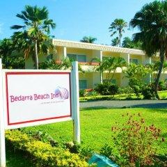 Отель Bedarra Beach Inn Фиджи, Вити-Леву - отзывы, цены и фото номеров - забронировать отель Bedarra Beach Inn онлайн фото 6