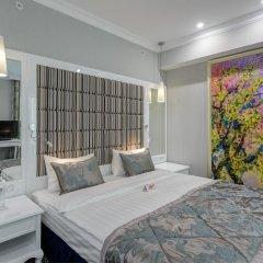 Гостиница Казжол Астана 4* Стандартный номер с двуспальной кроватью фото 2