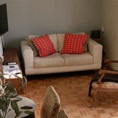 Отель Giralt Apartment Испания, Барселона - отзывы, цены и фото номеров - забронировать отель Giralt Apartment онлайн комната для гостей фото 4