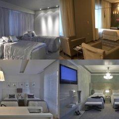 Sheraton Sao Paulo WTC Hotel спа фото 2