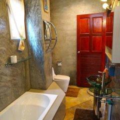 Отель Villa Siam Lanna @ Golden Pool Villas Ланта ванная