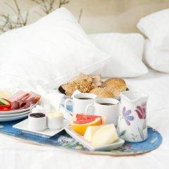Hotel C Stockholm 4* Стандартный номер с двуспальной кроватью