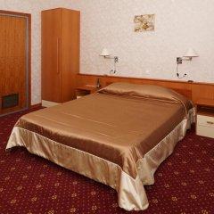 Каравелла отель 3* Апартаменты с разными типами кроватей фото 9