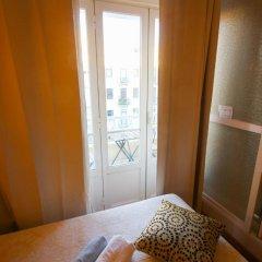 Отель Residencial Lord Стандартный номер фото 16