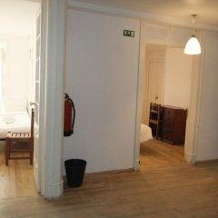 Отель Lisbon Budget Inn 2* Апартаменты фото 4