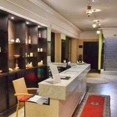 Отель Club Paradisio Марокко, Марракеш - отзывы, цены и фото номеров - забронировать отель Club Paradisio онлайн интерьер отеля фото 2