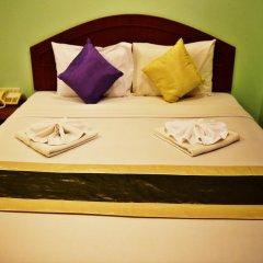 Отель Baan SS Karon 3* Номер Делюкс с различными типами кроватей фото 5