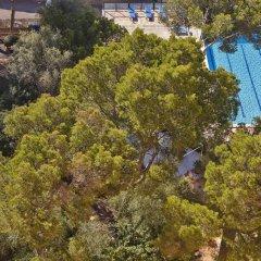 MLL Blue Bay Hotel спортивное сооружение