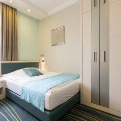Hotel Prag 4* Стандартный номер с различными типами кроватей