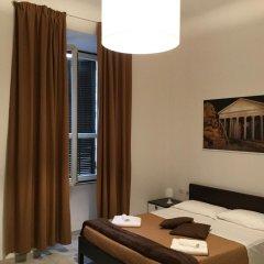 Отель Bed and Breakfast Cialdini 13 комната для гостей фото 3