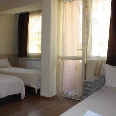 Madrid Hotel Стандартный номер разные типы кроватей