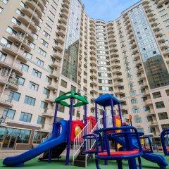 Апартаменты 12th Floor Apartments детские мероприятия