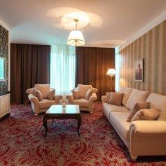 """Гостиница Отельный комплекс """"Місто"""" 3* Улучшенный люкс с различными типами кроватей фото 4"""