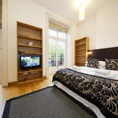 Апартаменты Studios 2 Let Serviced Apartments - Cartwright Gardens Студия с различными типами кроватей фото 45