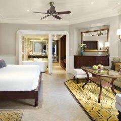 Отель Vivanta By Taj Fort Aguada 5* Коттедж фото 4