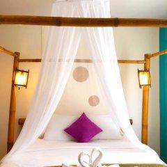 Отель Kantiang Oasis Resort & Spa 3* Улучшенный номер с различными типами кроватей фото 32