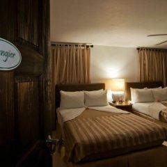 Отель Mynt Retreat Bed and Breakfast 3* Стандартный номер с различными типами кроватей
